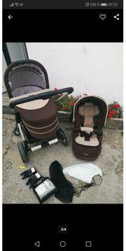 Kinderwagen Abc Design Condor 4s