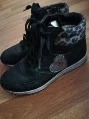 Boots Gr 32 neu