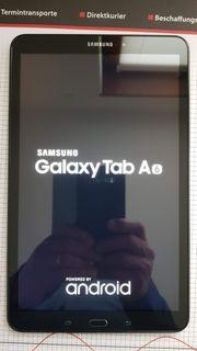 Samsung Tablet Galaxy Tab A6