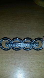 Auto Union Emblem