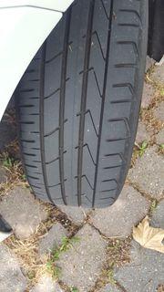 Gebrauchte 4 Reifen Hankook