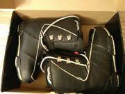 Snowboardschuhe Gr 44 1x getragen