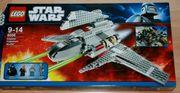LEGO Star Wars Emperor Palpatine
