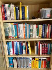 Auflösung meiner privaten Bibliothek ca