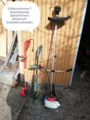 Elektrogeräte Leiter Holzstellböcke