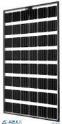 Sonnenstromfabrik 260W transparent Black Frame Solarmodul Staffelpreise inkl Versand PV Photovoltaik - Dülmen - NEUWARE mit Rechnung und Herstellergarantie. !!!!KEINE VERSANDKOSTEN!!!Sonnenstromfabrik EXCELLENT G/G 260M48 brilliant (balance) Black Frame monokristalline Glas-Glas 260 Watt Photovoltaikmodule Extrem robuste Glas-Glas-Module, transparent, Lic - Dülmen