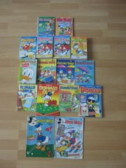 Donald Duck Fix Foxi Micky