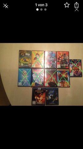 verschiedene DVD s Blue Ray: Kleinanzeigen aus Mutterstadt - Rubrik CDs, DVDs, Videos, LPs