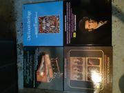 Klassik Schallplatten