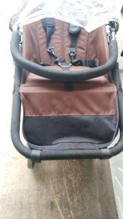 Bugaboo Kinderwagen BRAUN Top-Zustand