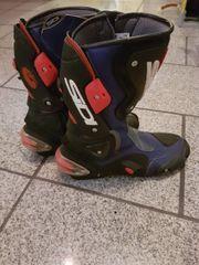Motorrad Stiefel Herren 42 Sidi