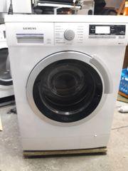 Waschmaschine Siemens IQ 700 iDos