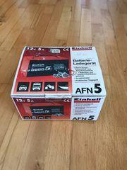 Batterieladegerät AFN 5