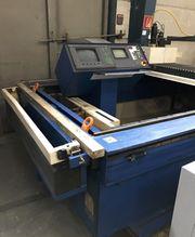 Laserschneidanlage TRUMATIC LY 2500 Trumpf