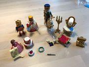 Adventskalender Prinzessinen-Hochzeit 4156 Playmobil