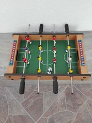 Tischfußball Fußball Kicker