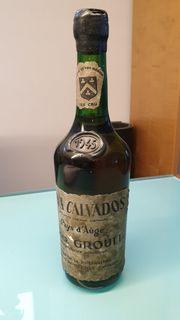 Alter Calvados 1945