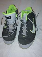 Nike Schuhe größe 40 getragen