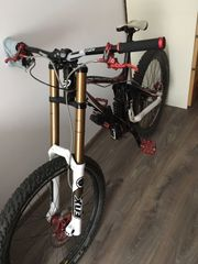 Downhill Bike Lapierre DH 720