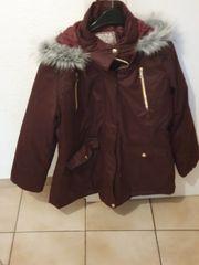 Winterjacke neu - nie getragen