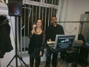 Italienische Live Band Duo Ciao