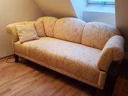 Gemütliches 3-Sitzer-Sofa