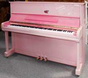 Klavier Young Chang 121 Pink