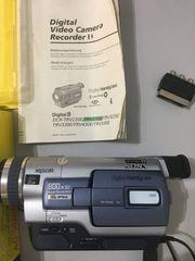 Sony TRV235E Digital 8 Sony