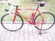 Neues ungenutztes Cannondale Klassiker Rennrad