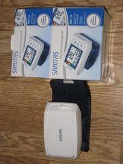 Sanitas Blutdruckmeßgerät für Handgelenk zu