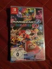 Mario Kart 8 Deluxe Neu