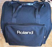 Roland FR3X Akkordeon Neuwertig