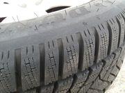 Alu Winterräder Satz - Top Dunlop