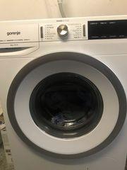 Gorenje Waschmaschine W2A866T