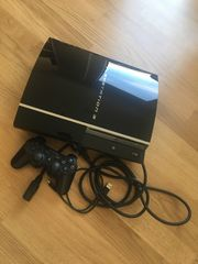 PlayStation 3 mit Controller