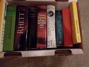 2 Bücherkarton