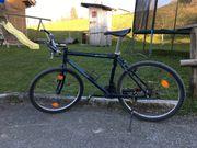 Moutain-Bike