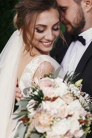 Profifotografin - kostenlos Hochzeitsbilder
