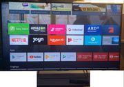 SONY SMART TV KDL65W855C