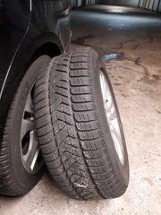 Günstig - gut erhaltene gebrauchte Pirelli-Winterreifen