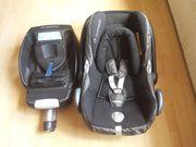 Maxi Cosi Babyschale Cabrio Fix