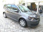 VW Touran Trendline 1 4