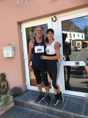 Race-Walking Privat Unterricht Nürnberg-Neunhof