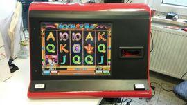 Magic Games Thekengerät Tischgerät Mobil: Kleinanzeigen aus Bonn Duisdorf - Rubrik Spiele, Automaten