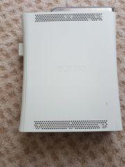 XBOX360 4 Controller viel Zubehör
