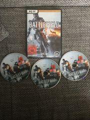 PC Spiel Battlefield 4