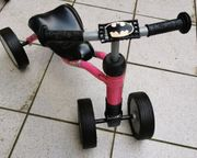Laufrad Dreirad Rutscher