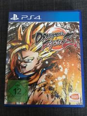 Dragonball FigtherZ für PlayStation 4