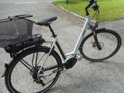 E-Bike KTM neuwertig