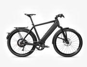 STROMER ST3 High-End E-Bike Deep